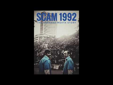 Scam 1992 Theme Song Lyrics