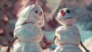 Read more about the article DONT CRY SNOWMAN LYRICS  – Sia
